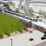 Light Rail Station Area Planning for City of Bellevue