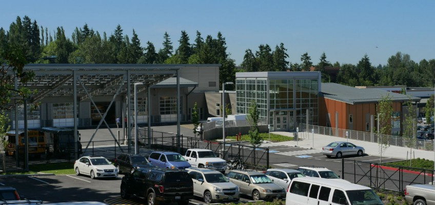 Transportation Building