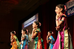 WABE student dancers