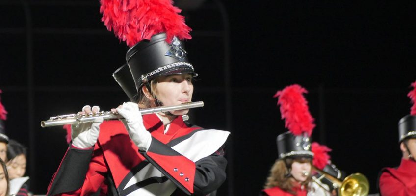 Sammamish Marching Band