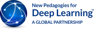 logo for New Pedagogies for Deep Learning