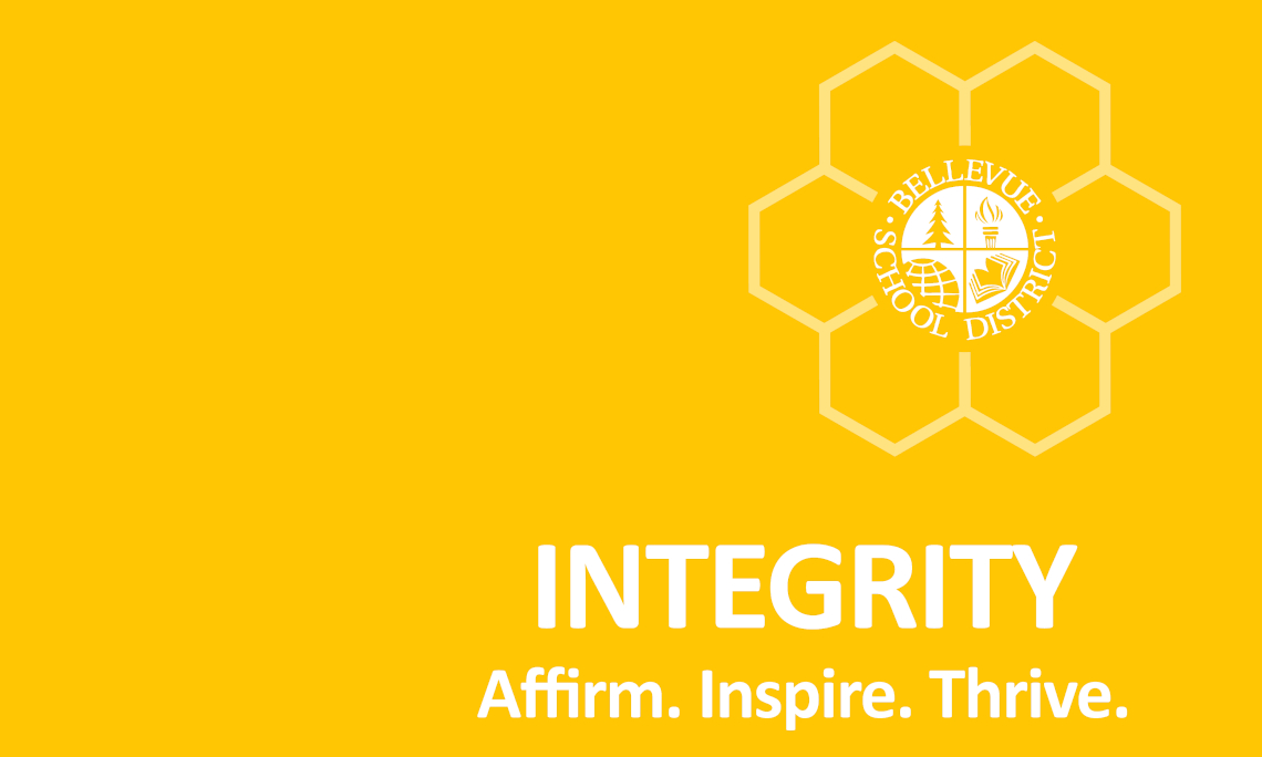 Integrity, Affirm. Inspire. Thrive.